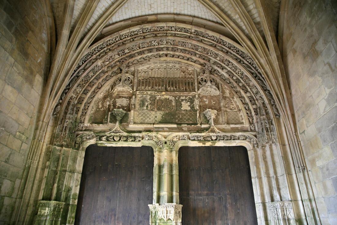 Eglise Saint-Jacques du Tréport