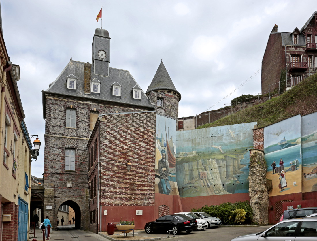 Musée du Vieux Tréport