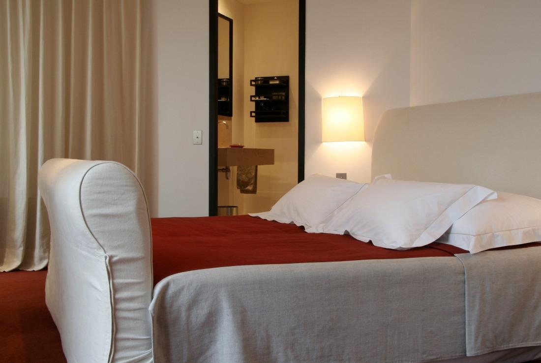 La Maison Troisgros de Roanne est aussi un hôtel