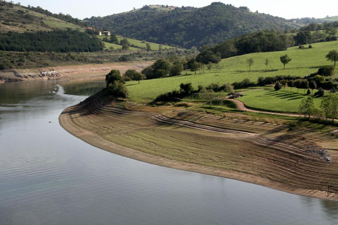 Dans les boucles de la Loire vagabonde