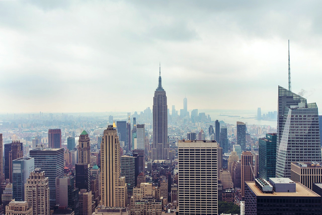 NYC cco/pixabay