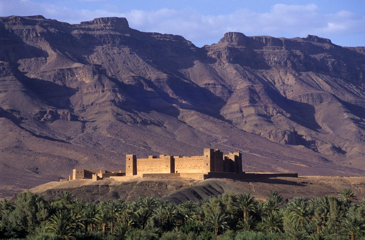 Le Maroc et ses riads rénovés sont délaissés au profit...