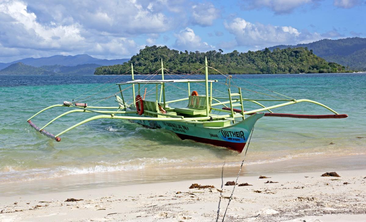 Bali, la Thaïlande et les petites île des Philippines...