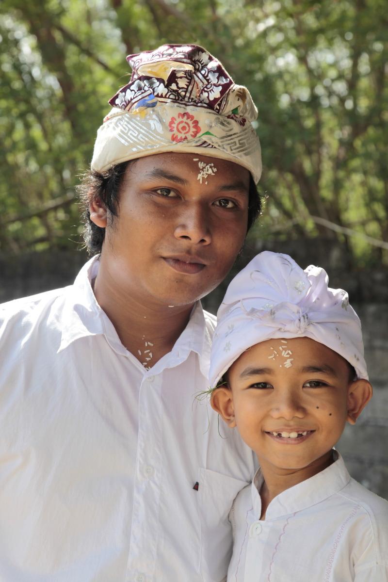 Bali, oui on y investit et construit des...