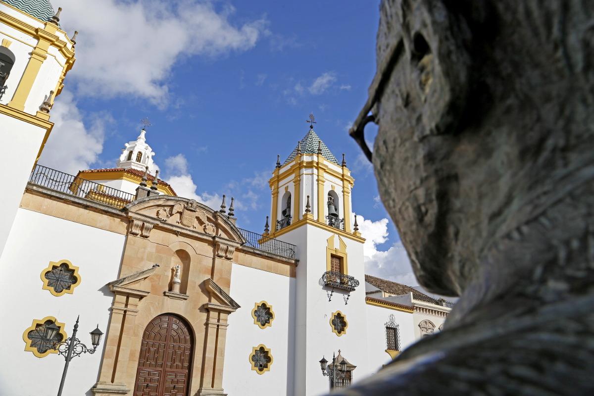 Architecture de Ronda