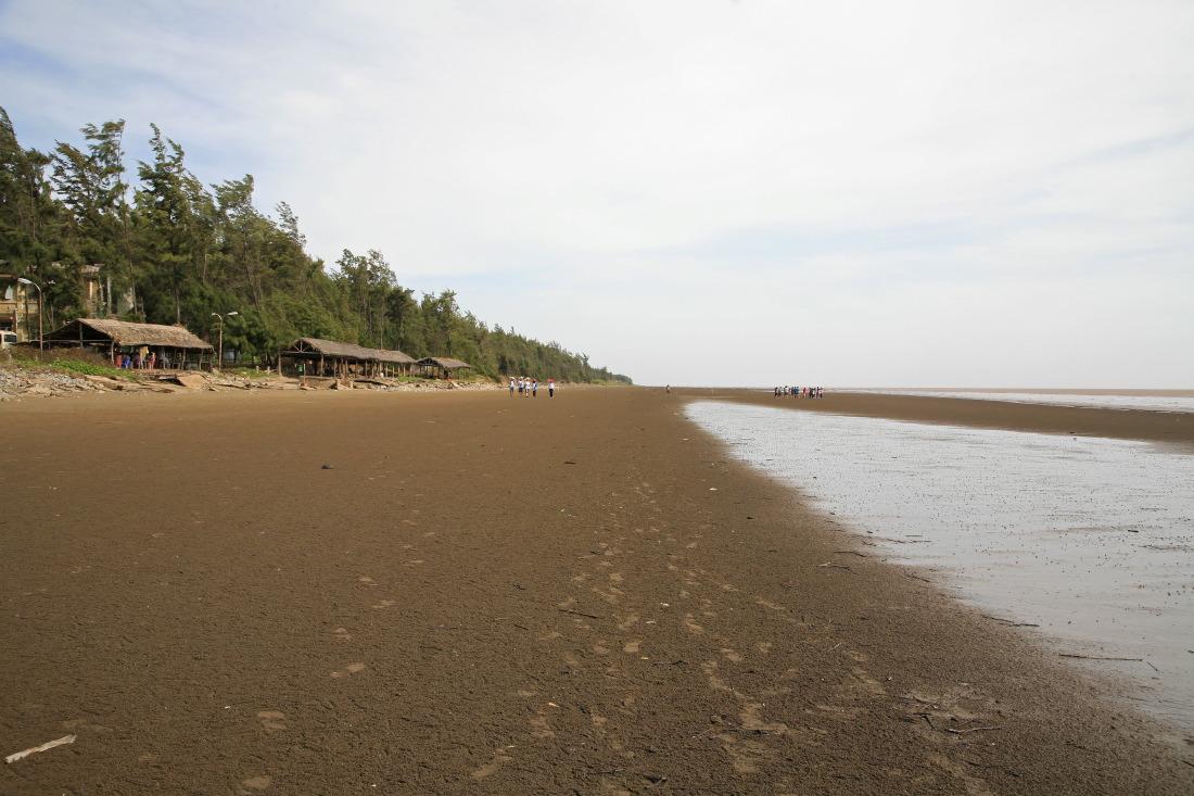 Badong, aux confins du delta du mékong... © S.Dauwe