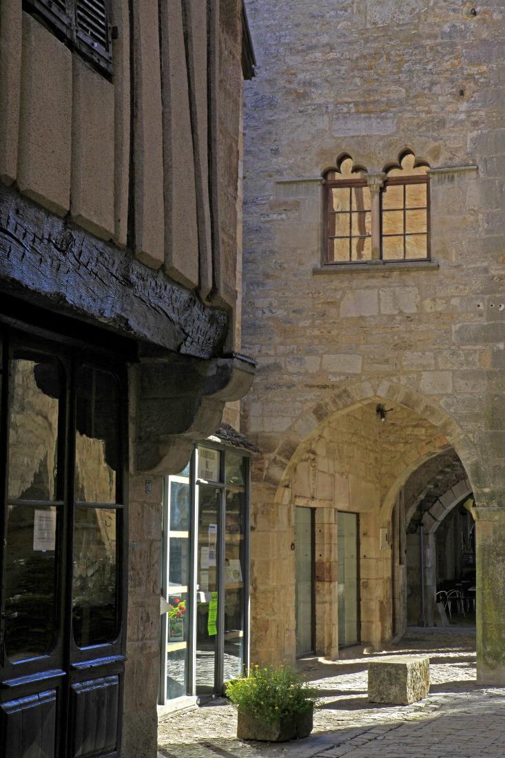 Villeneuve d'Aveyron