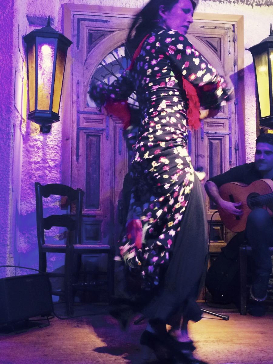 Fièvre du Flamenco