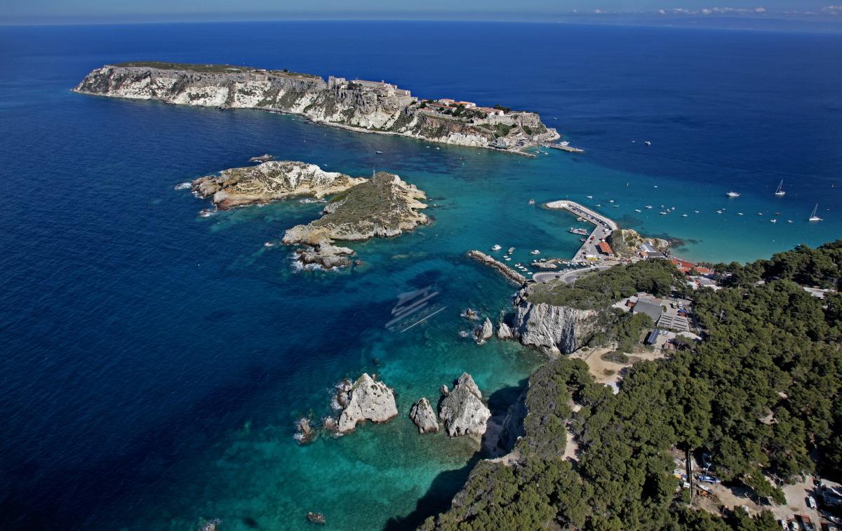 Tremiti, archipel secret de l'Adriatique