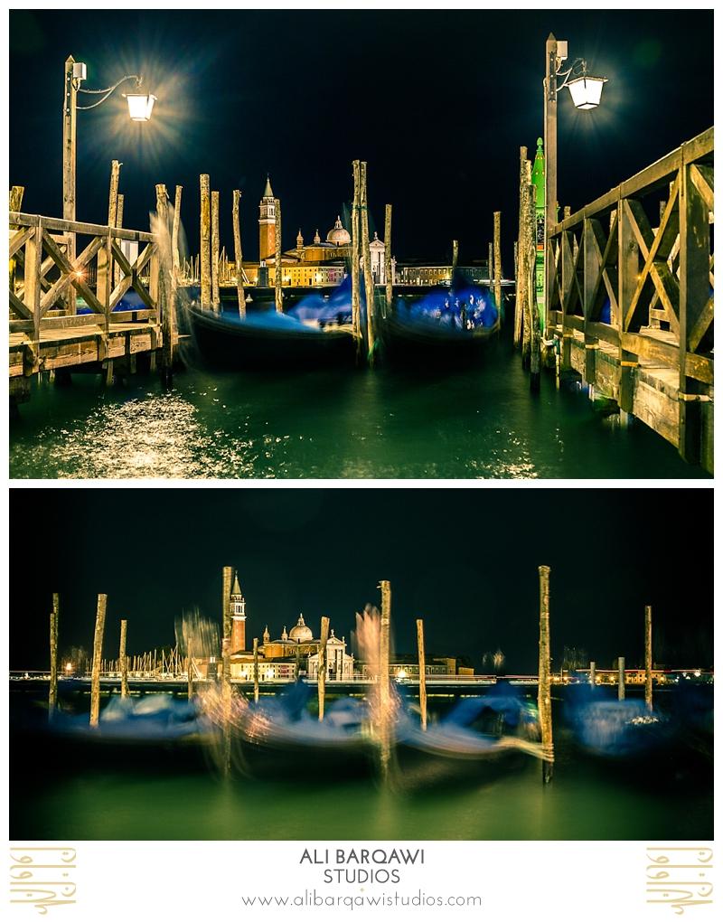 Europe: Venice - Italy