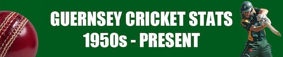 Click the logo above for Guernsey Cricket Stats...