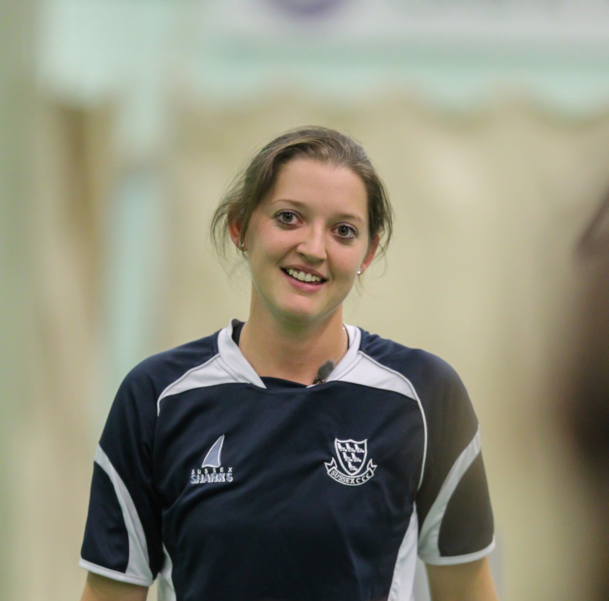 Guernsey's women cricketers had a visit from England and Sussex's Sarah Taylor ….