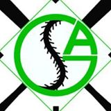 Keep in touch with Guernsey Softball s website by clicking on the logo...