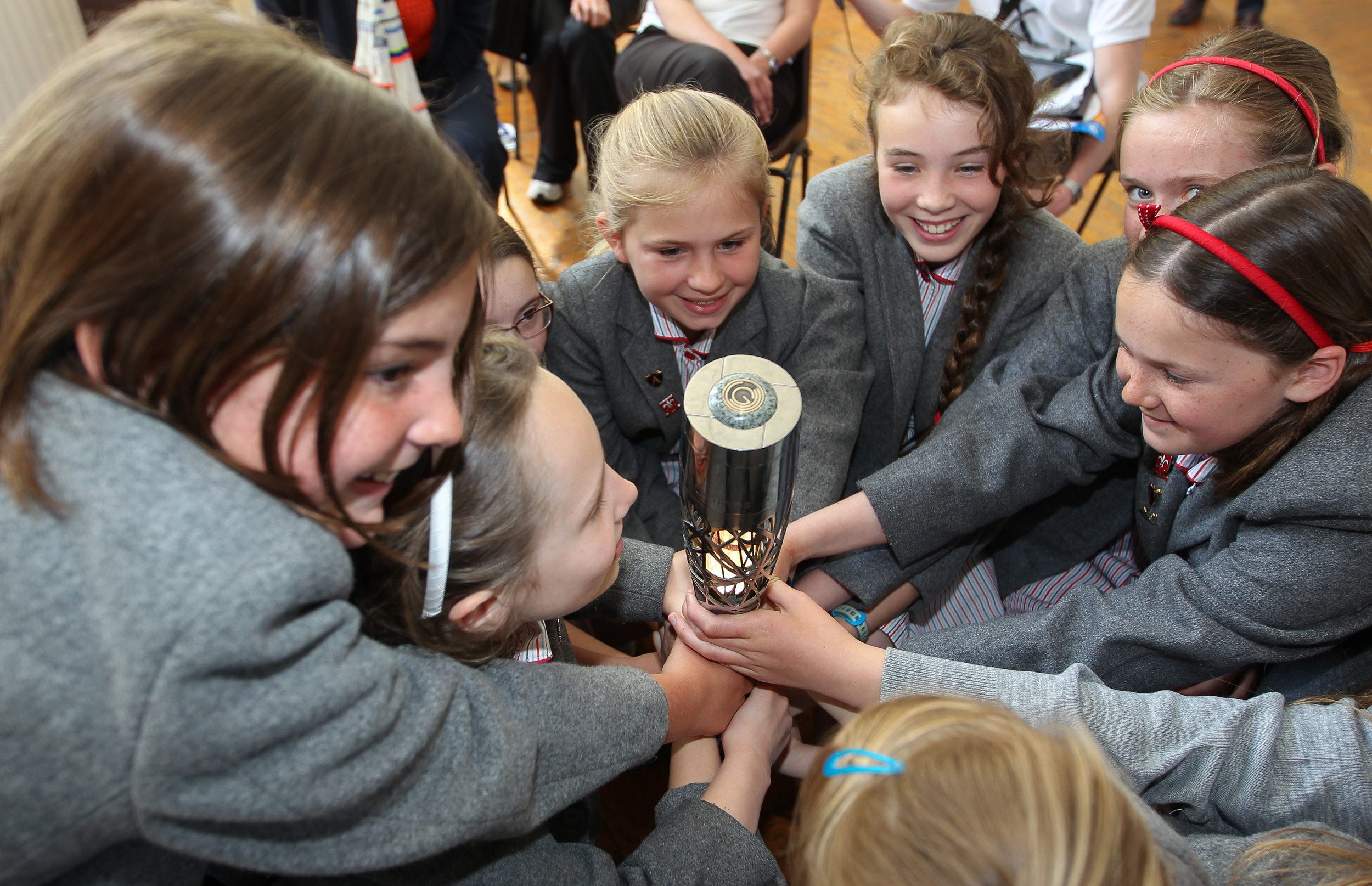 Blanchelande  and Castel Primary…. Click on photo to visit the Gallery...