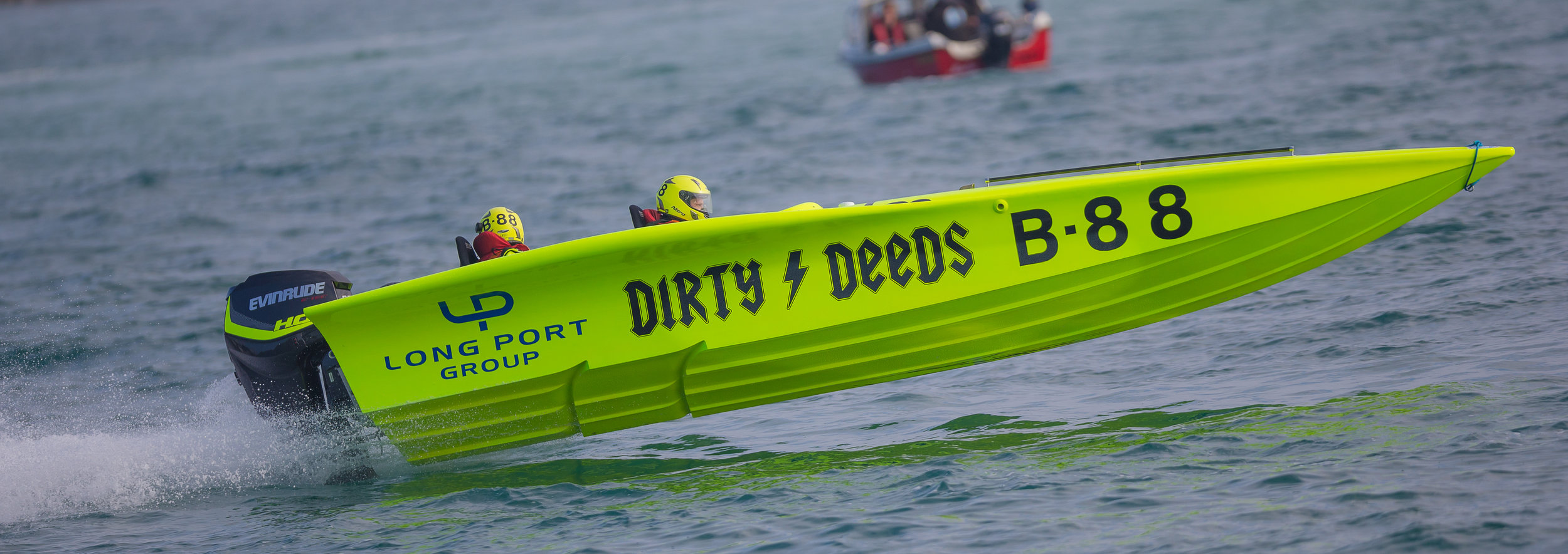 Guernsey Powerboat Association Stanley Gibbons Race Series R9 on the Havelet/Lowerheads course 17th September 2016...