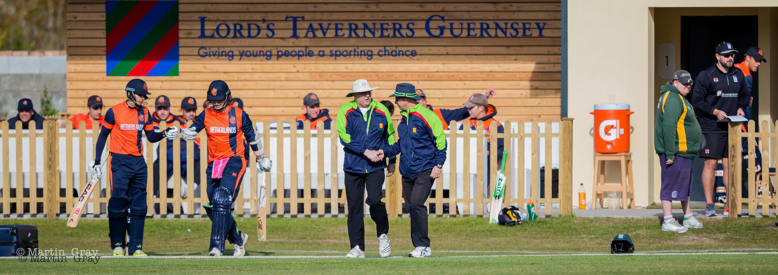 Guernsey v Netherlands T20 played at KGV Playing Fields 28th April 2017... A small selection with more to be processed later... Guernsey win by 4 wkts.... Well played guys!