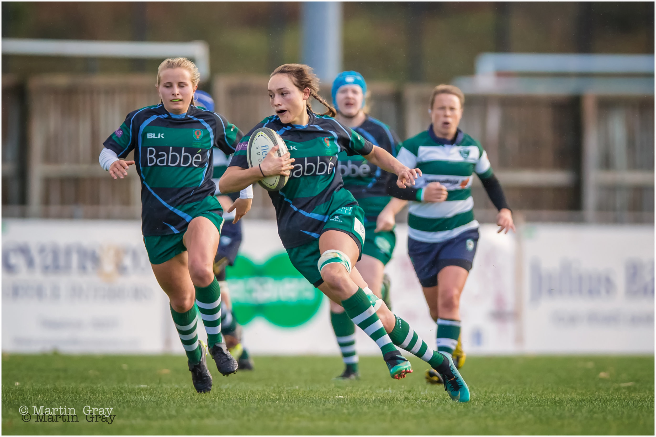 Guernsey Ladies v Reading Ladies played at Footes Lane on October 28th 2018… GLR winning 27-5… more to be added as they're processed!