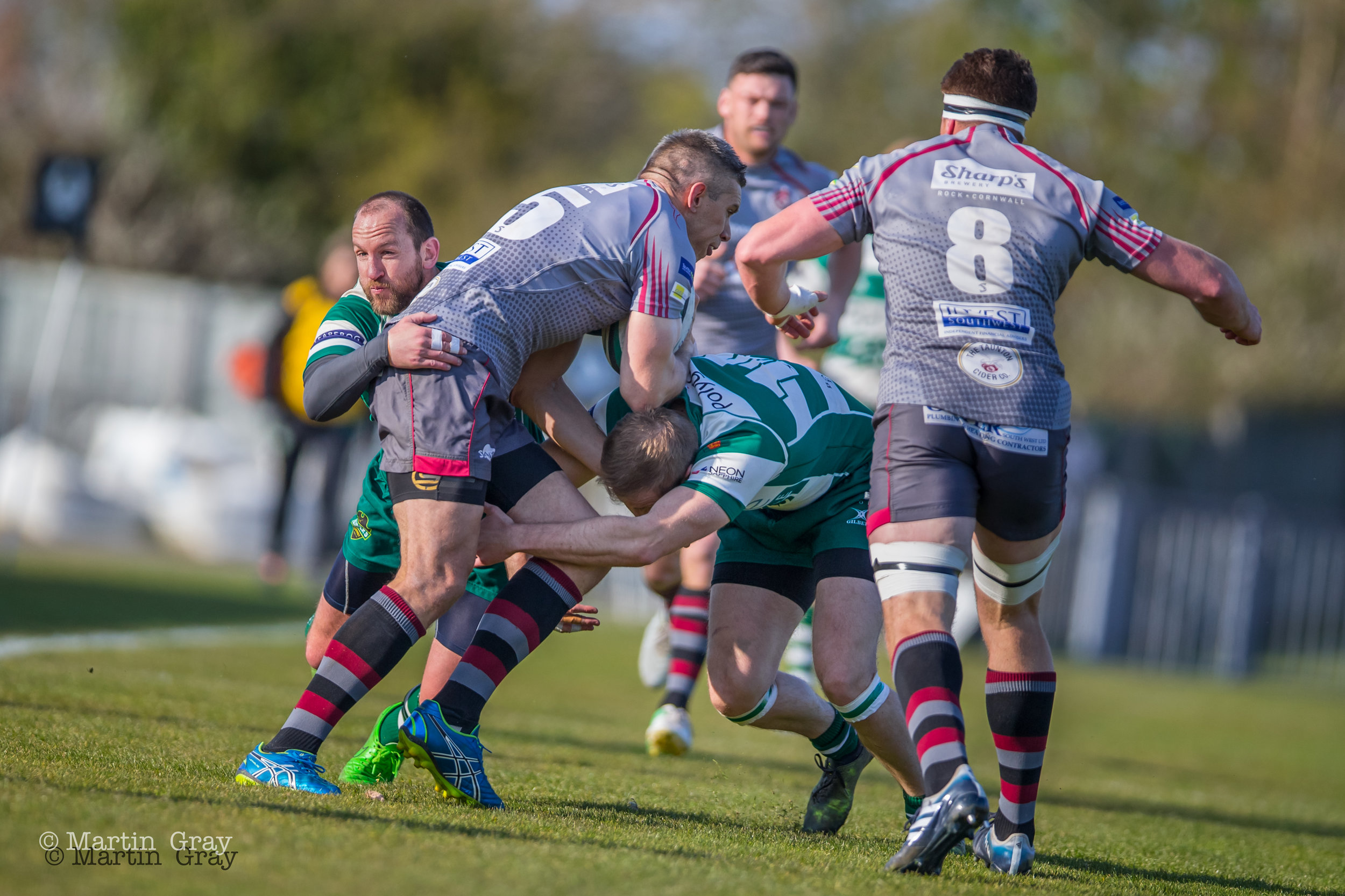 Guernsey Raiders v Taunton Titans played at Footes Lane April 13th 2019…. Enjoy!