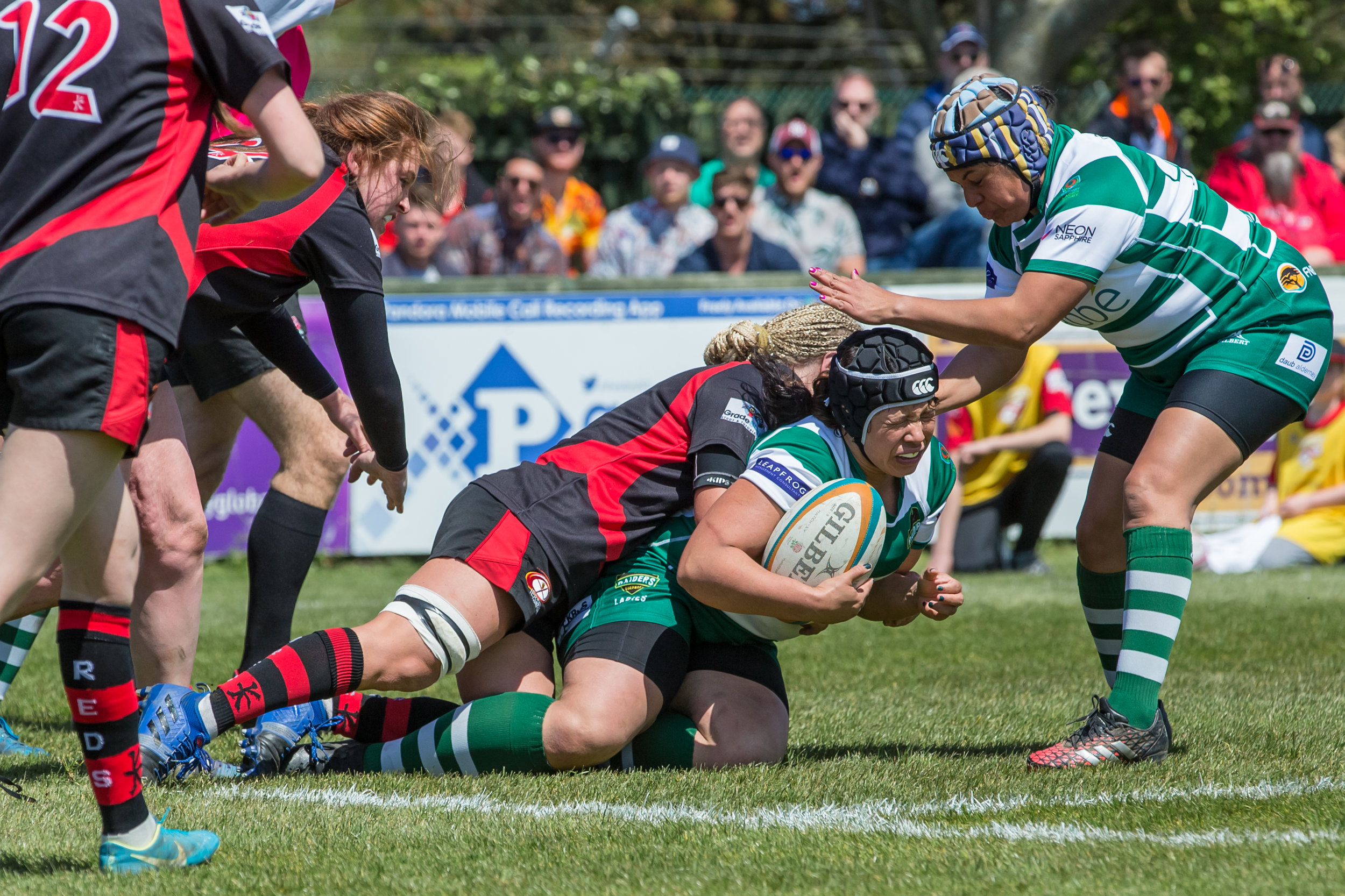Guernsey Ladies v Jersey Siam Trophy game… Enjoy! GLR Win for an eighth consecutive year…