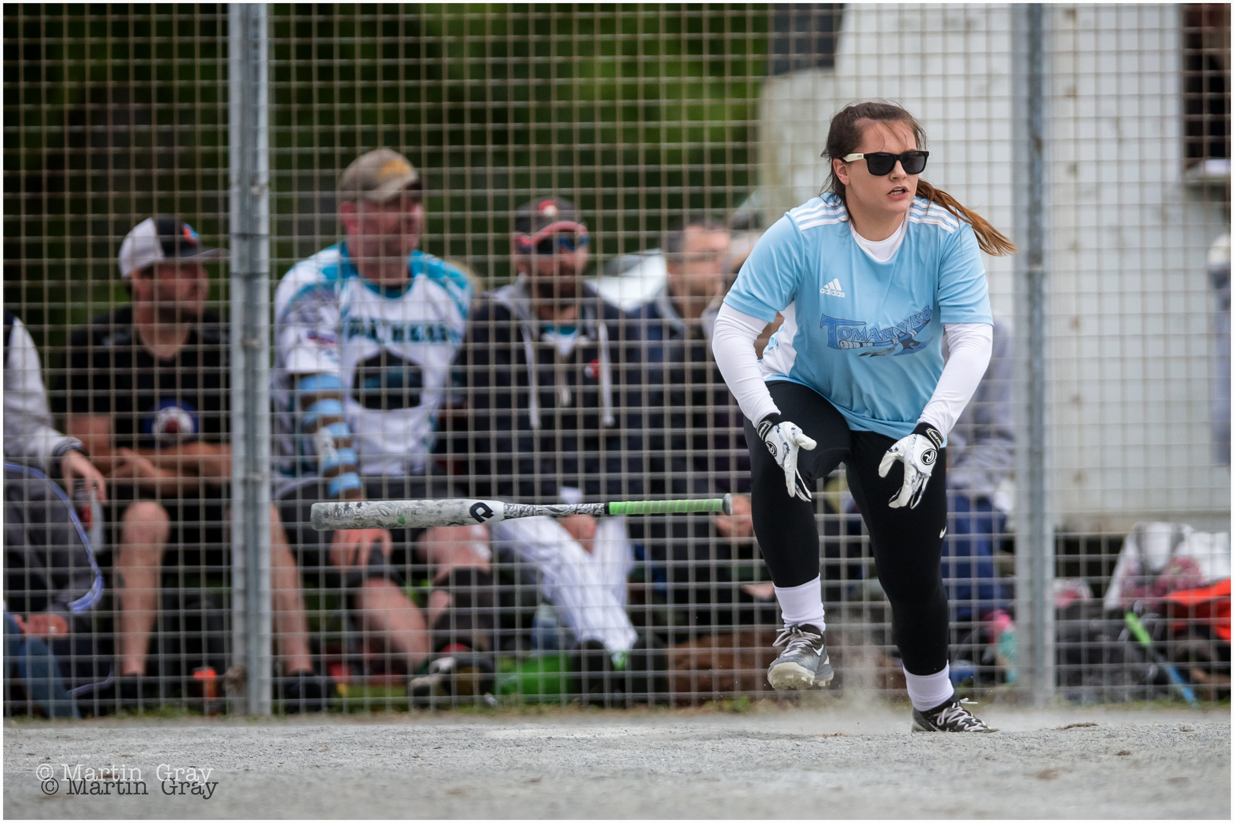 Guernsey Softball Association co-ed Slowpitch Tournament 2019 - A gallery of a few of Sunday's games… Enjoy!