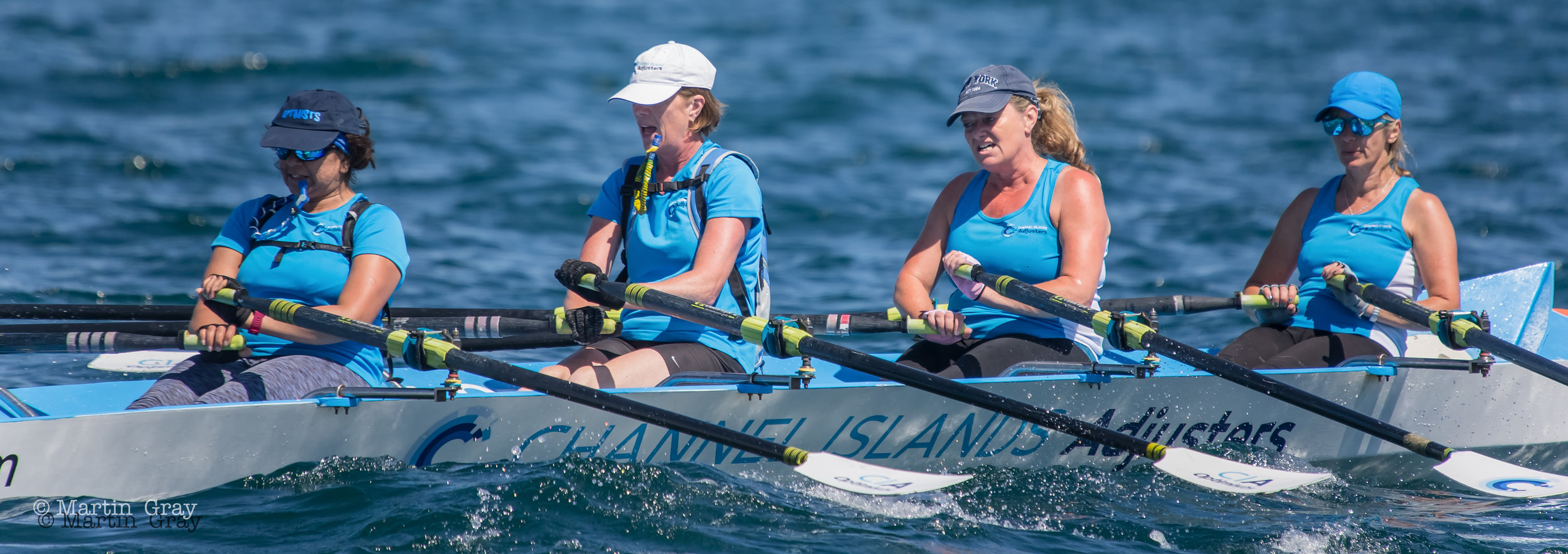Guernsey Rowing Club - Lower Heads Race 2019…