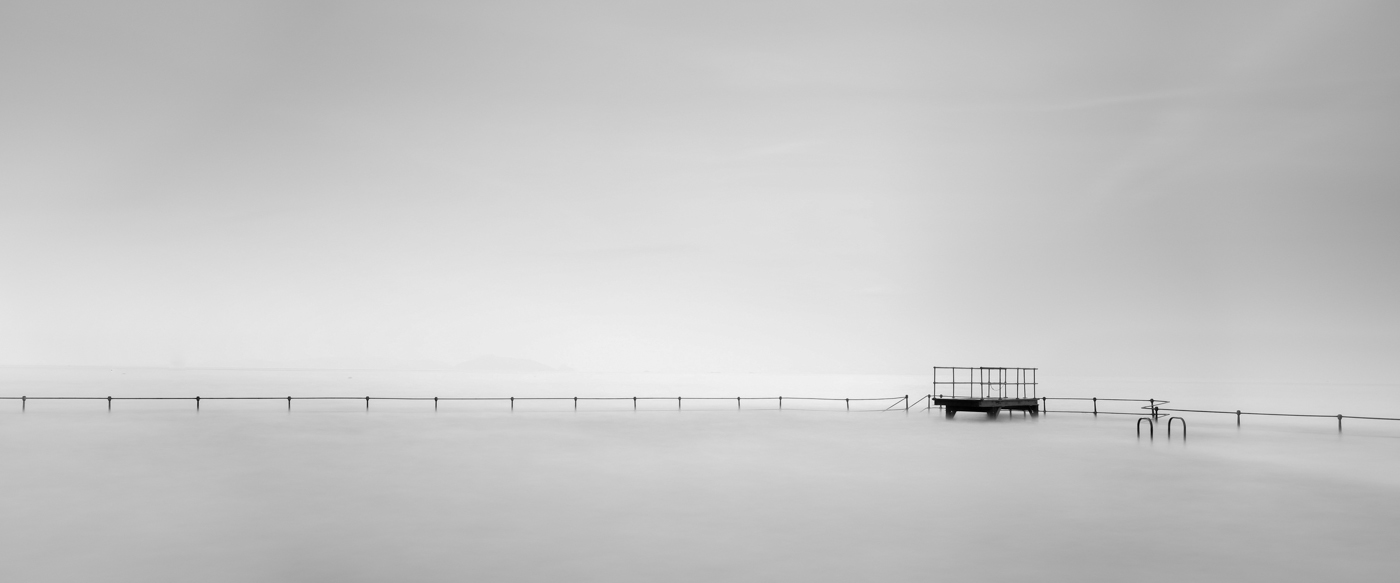 'The Sea Pool'…     Wyvern International 2019 - Mono Landscape Acceptance…