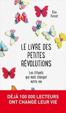 Le livre des petites révolutions
