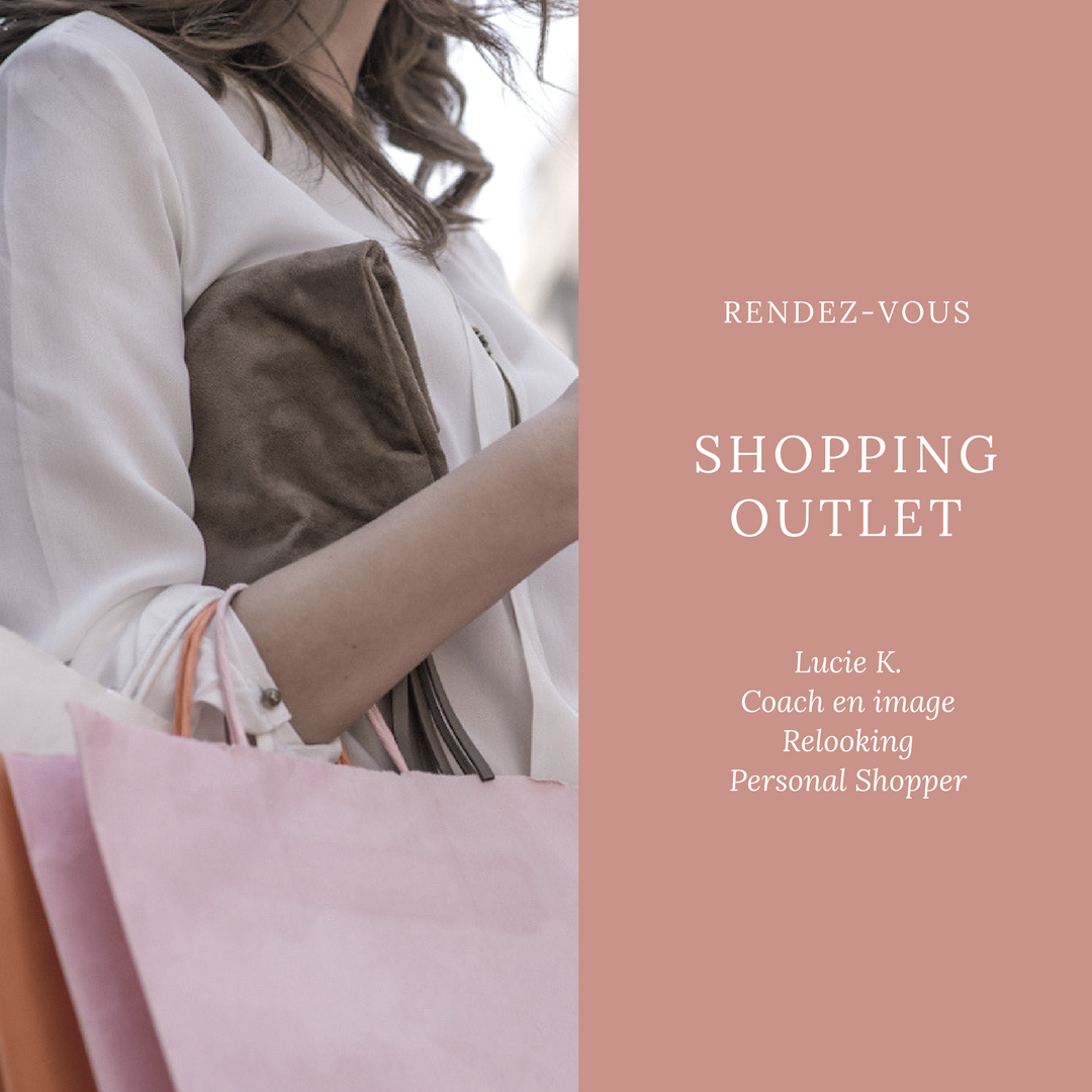 Shopping Outlet Lucie K