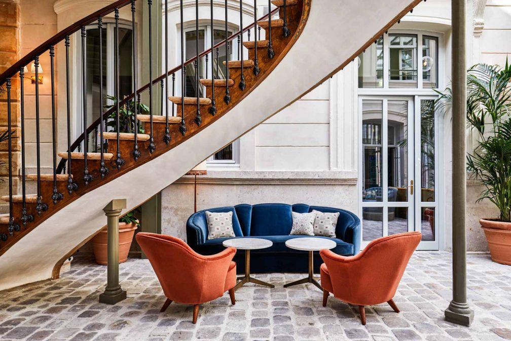 The Hoxton Paris - Lobby.jpg