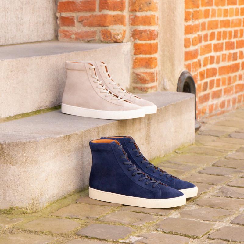Sneakers Le Coureur 155 €