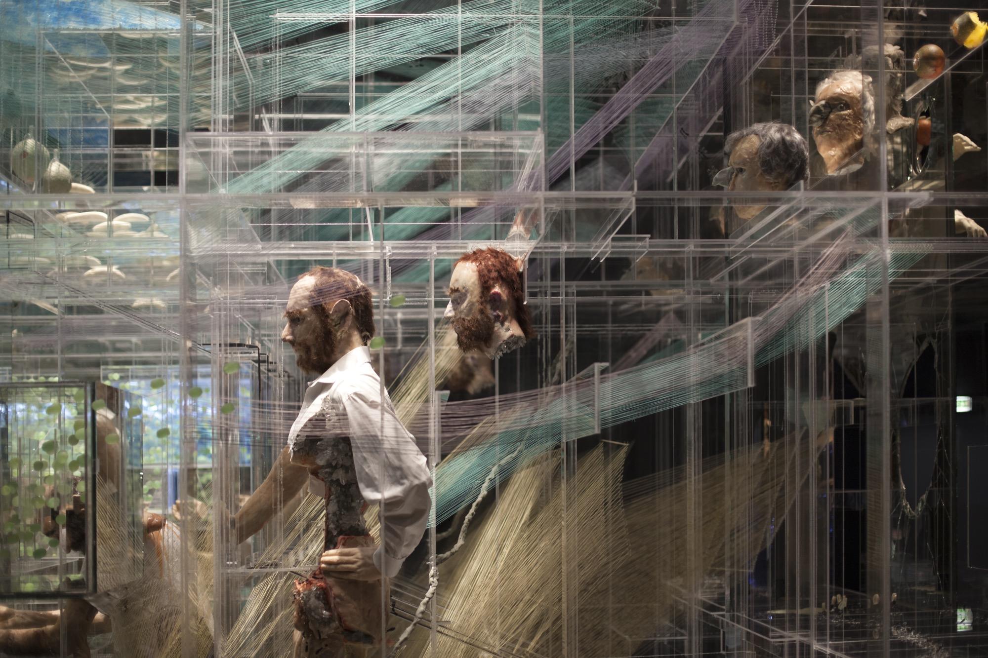 David Altmejd 111115 24 - Photo by Poul Buchard - Brondum and Co - Courtesy Louisiana Museum of Modern Art, Denmark.jpg