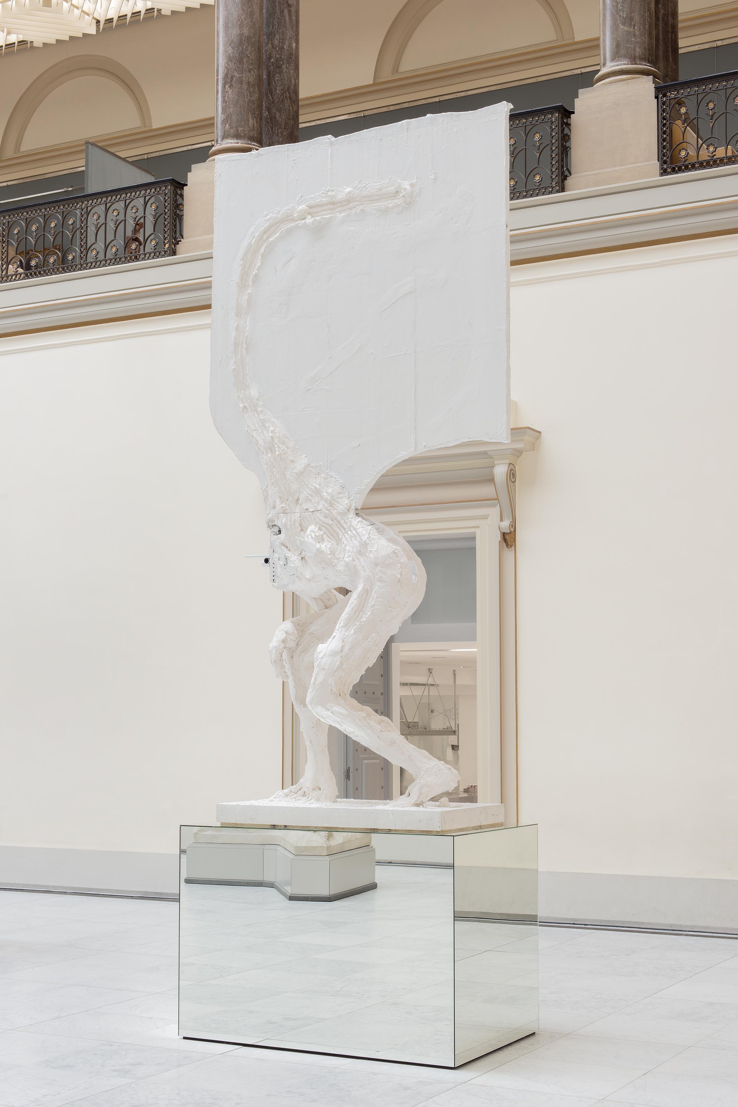 The Royal Museums of Fine Art of Belgium - Photo - H-V Studio - Courtesy Xavier Hufkens - 3.jpg