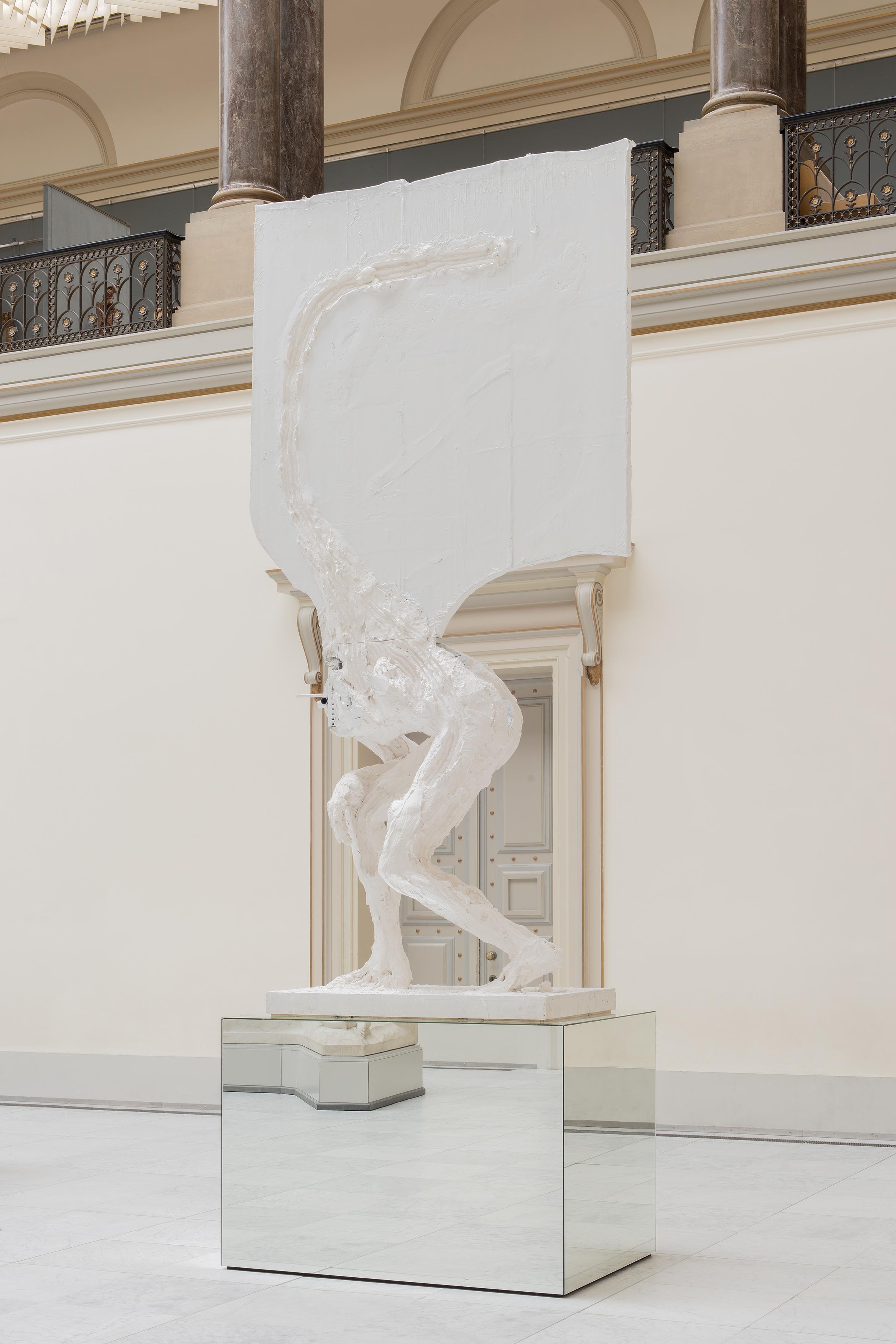 The Royal Museums of Fine Art of Belgium - Photo - H-V Studio - Courtesy Xavier Hufkens - 5.jpg