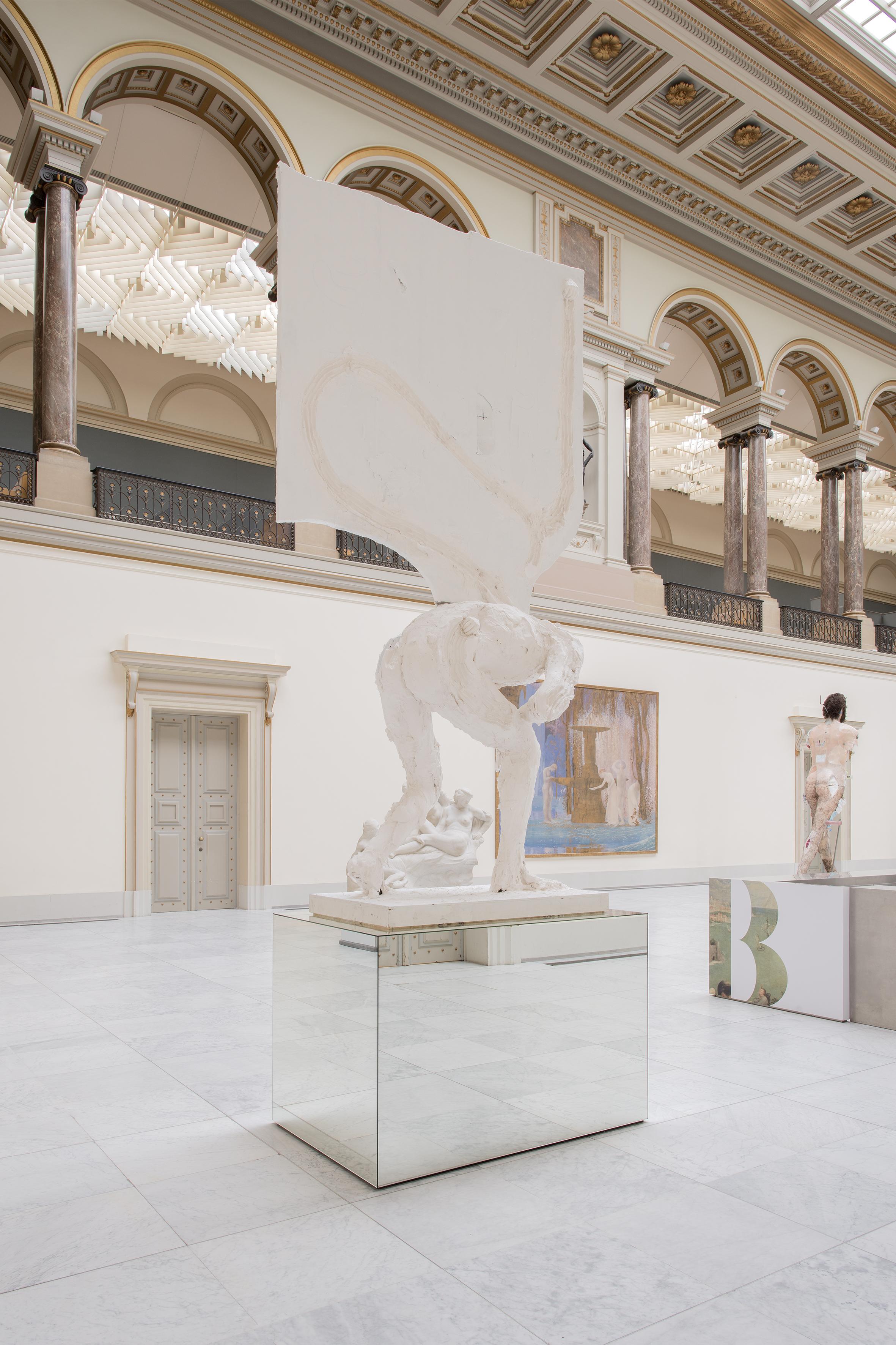 The Royal Museums of Fine Art of Belgium - Photo - H-V Studio - Courtesy Xavier Hufkens - 6.jpg