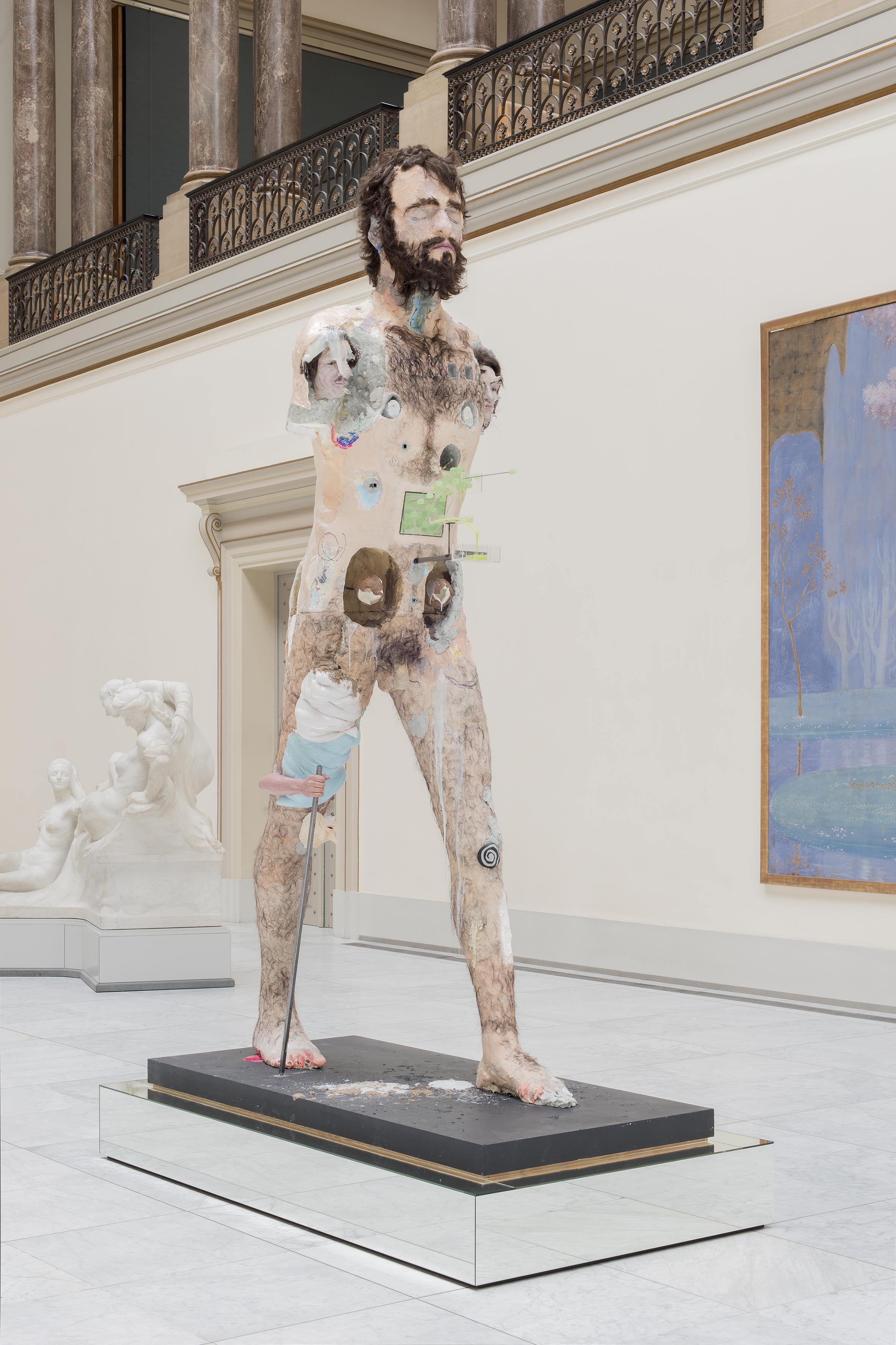 The Royal Museums of Fine Art of Belgium - Photo - H-V Studio - Courtesy Xavier Hufkens - 7.jpg