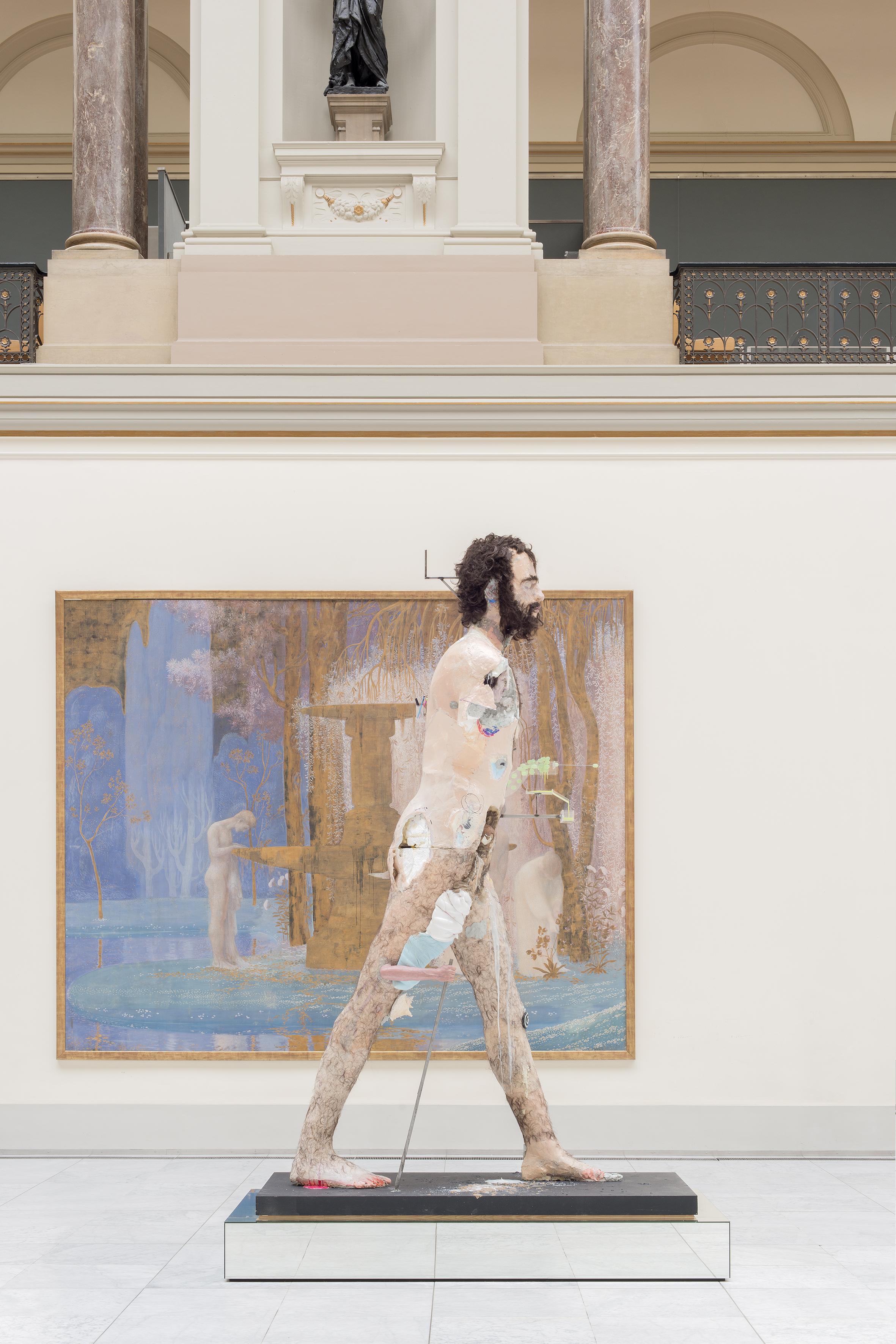 The Royal Museums of Fine Art of Belgium - Photo - H-V Studio - Courtesy Xavier Hufkens - 8.jpg