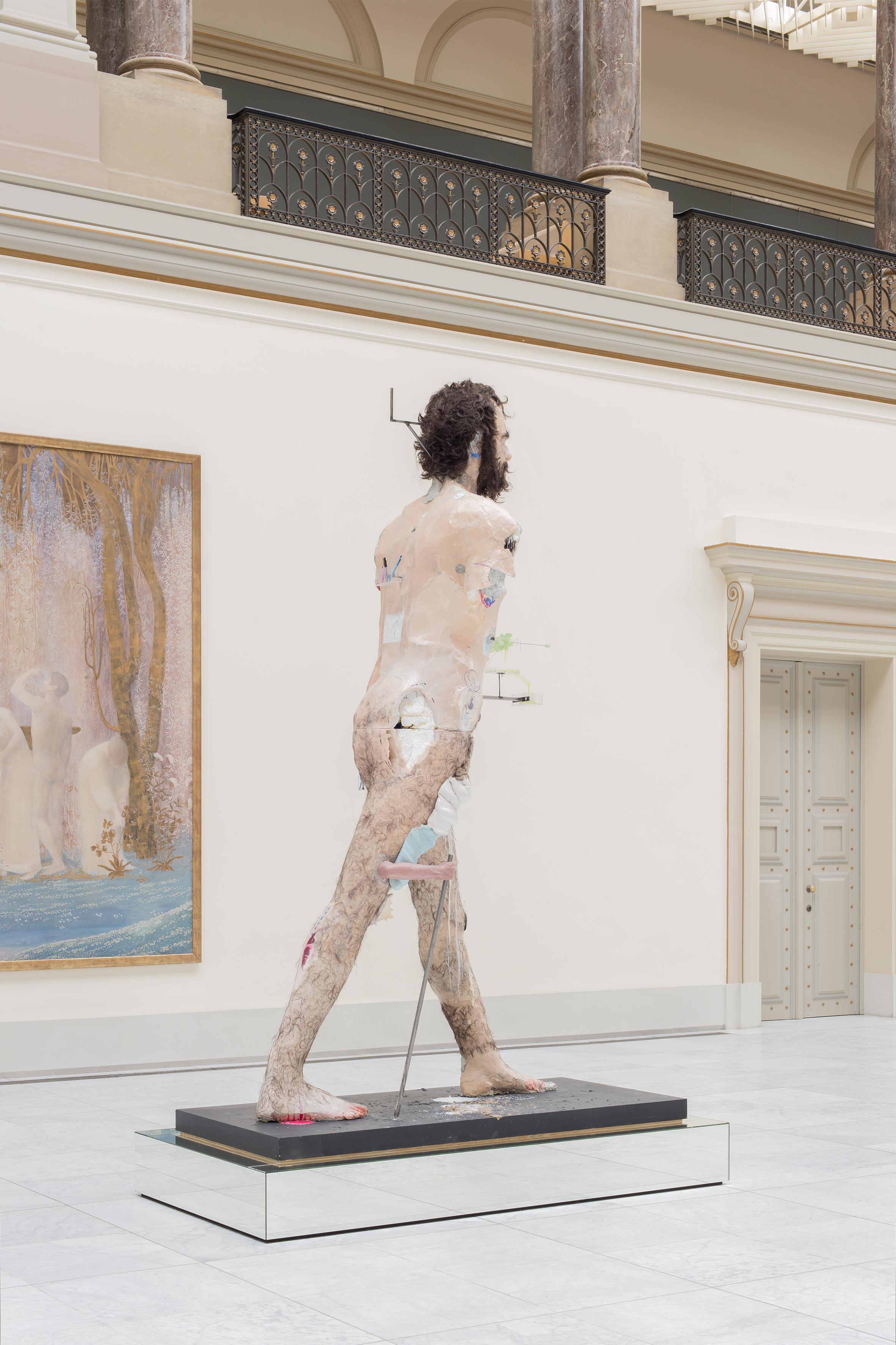 The Royal Museums of Fine Art of Belgium - Photo - H-V Studio - Courtesy Xavier Hufkens - 9.jpg