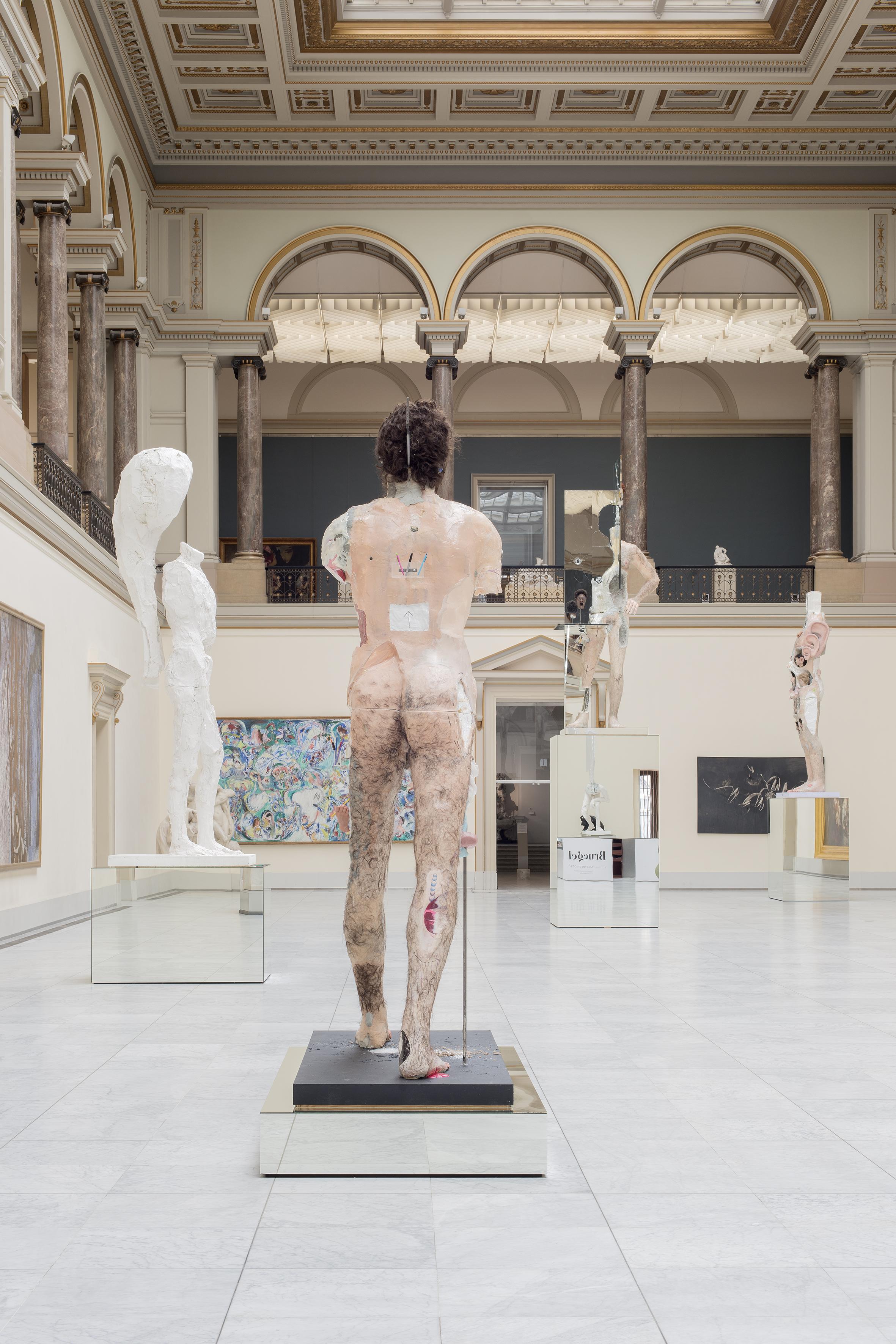 The Royal Museums of Fine Art of Belgium - Photo - H-V Studio - Courtesy Xavier Hufkens - 10.jpg
