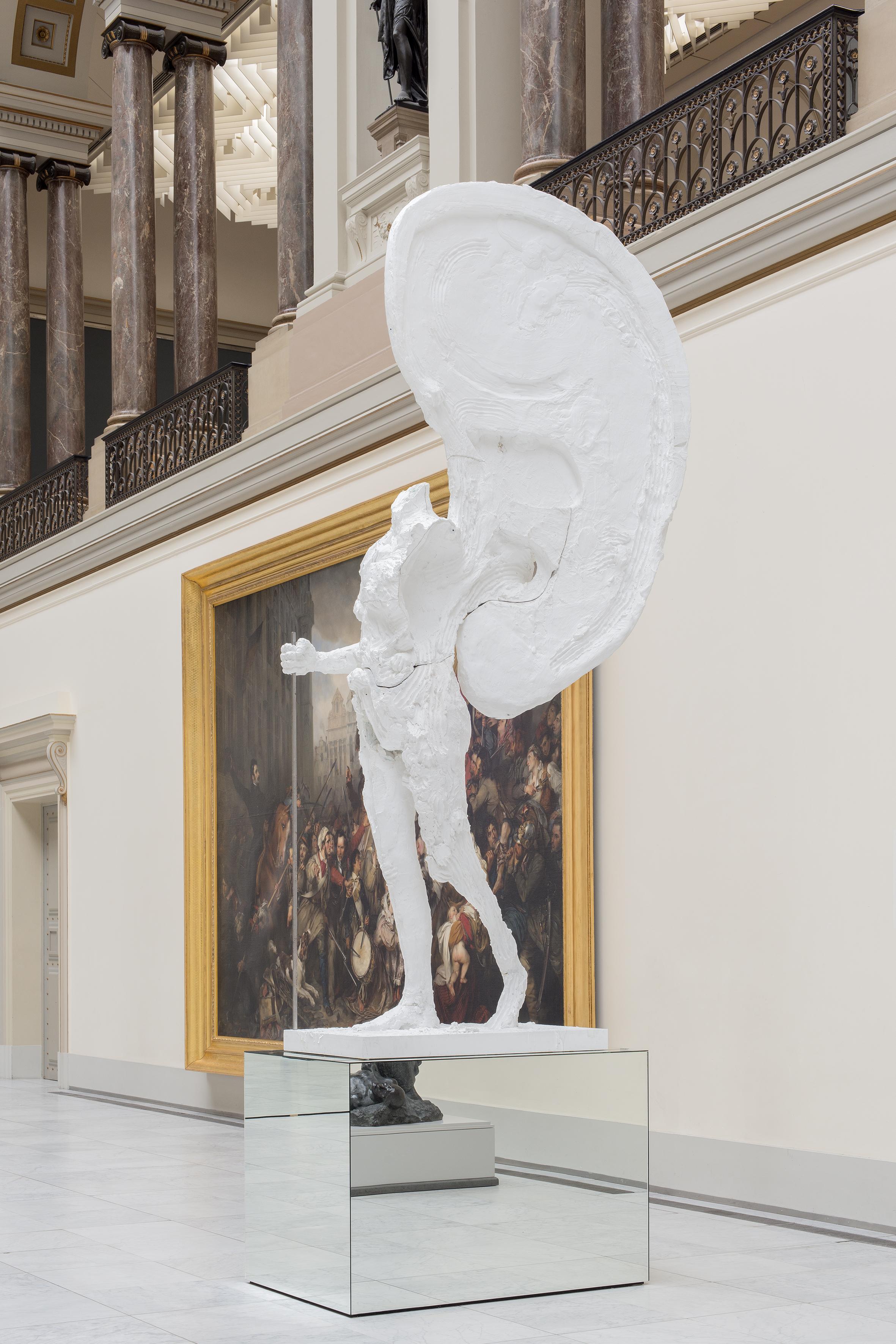 The Royal Museums of Fine Art of Belgium - Photo - H-V Studio - Courtesy Xavier Hufkens - 11.jpg
