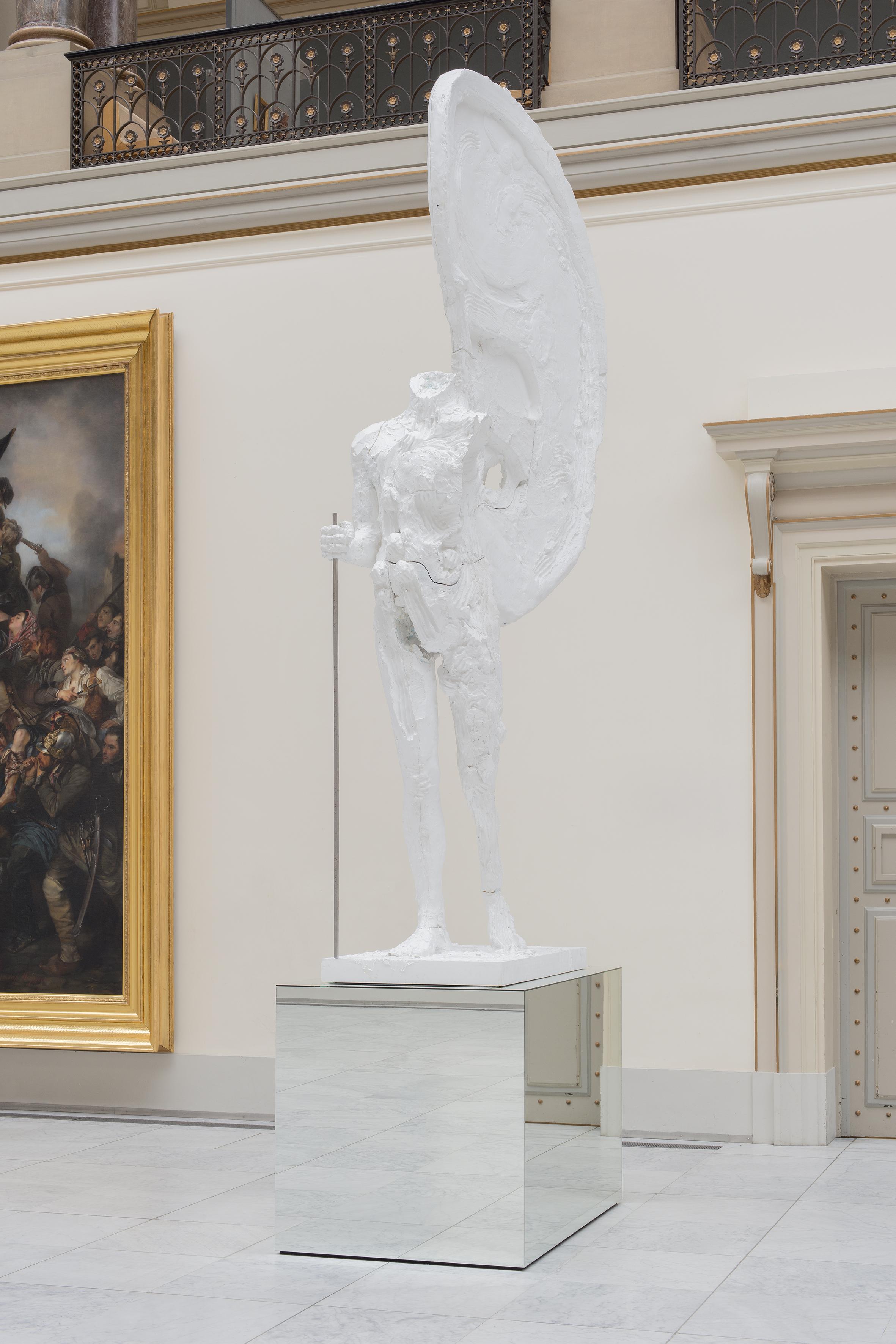 The Royal Museums of Fine Art of Belgium - Photo - H-V Studio - Courtesy Xavier Hufkens - 12.jpg