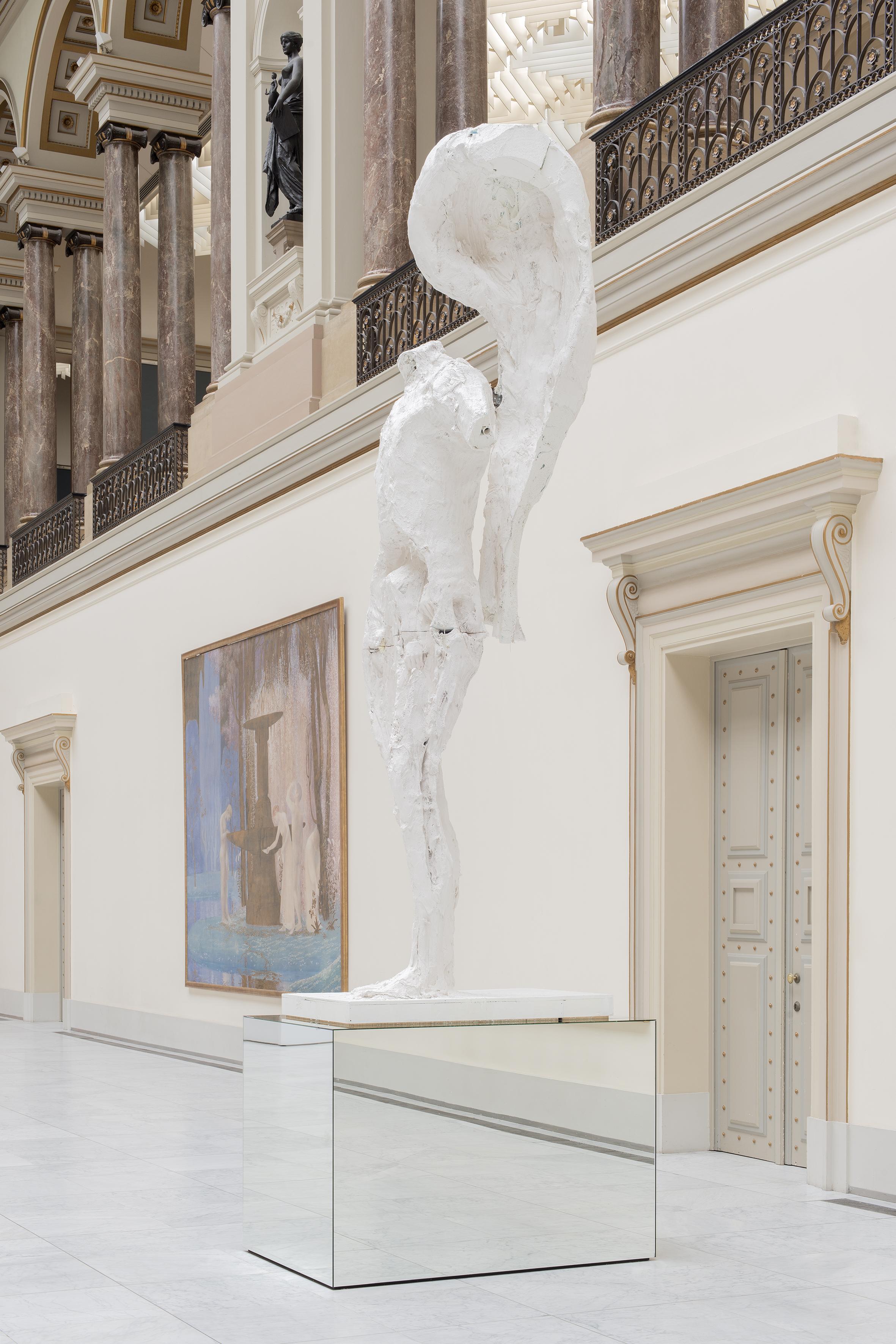 The Royal Museums of Fine Art of Belgium - Photo - H-V Studio - Courtesy Xavier Hufkens - 16.jpg