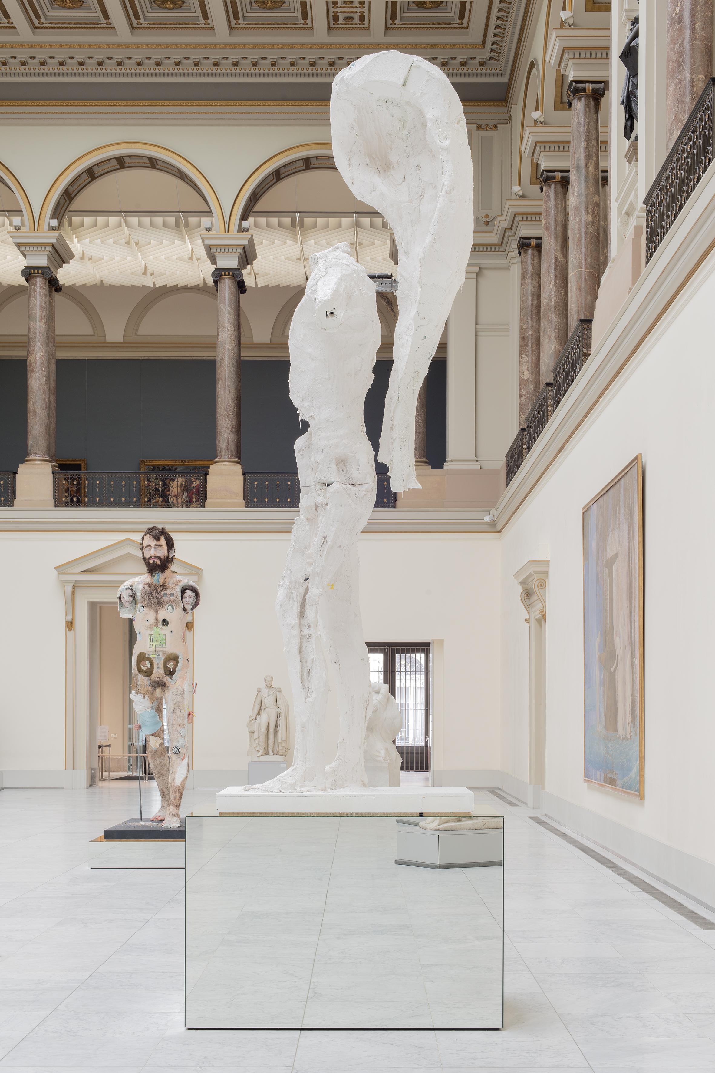 The Royal Museums of Fine Art of Belgium - Photo - H-V Studio - Courtesy Xavier Hufkens - 17.jpg