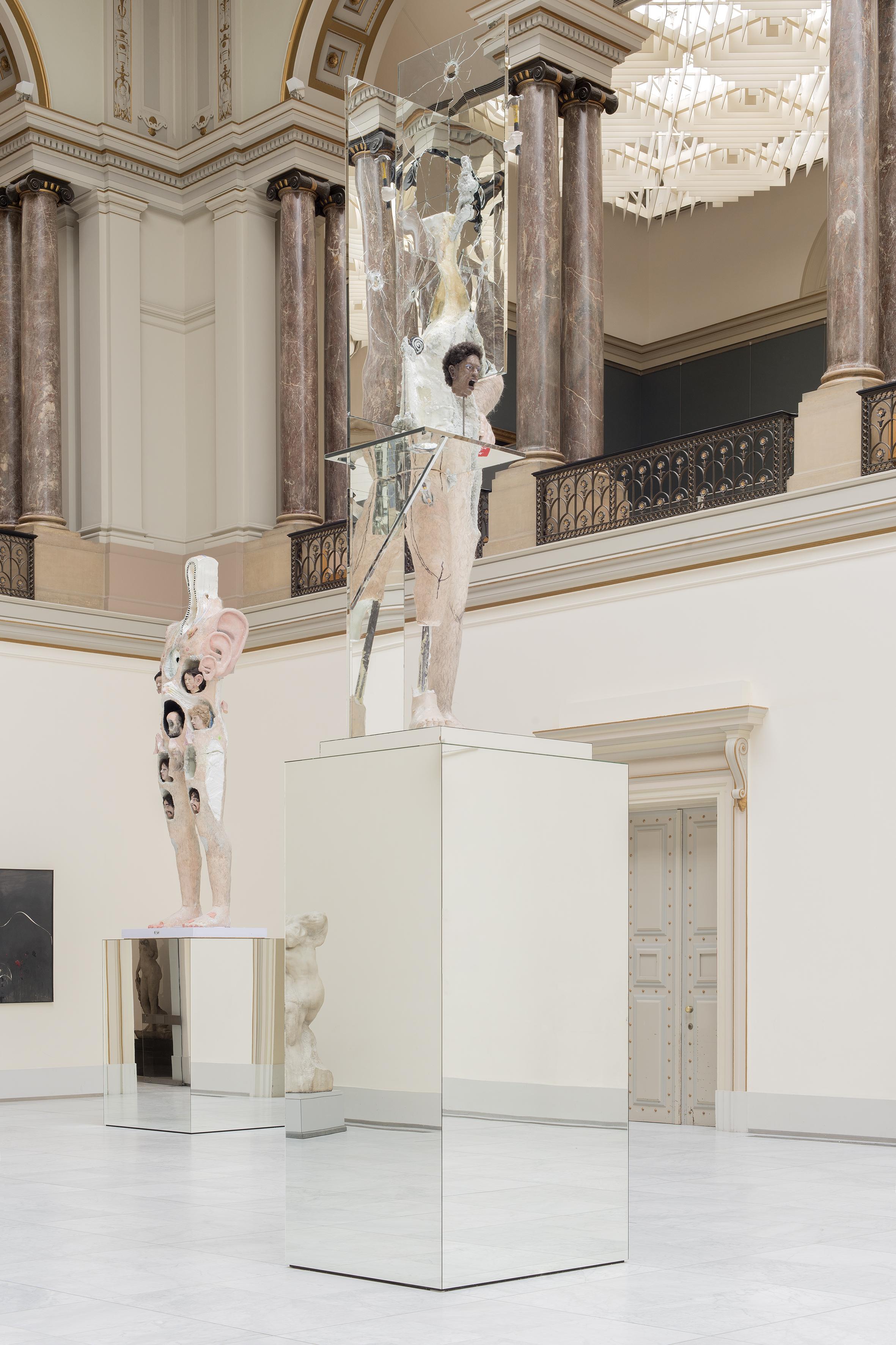 The Royal Museums of Fine Art of Belgium - Photo - H-V Studio - Courtesy Xavier Hufkens - 19.jpg