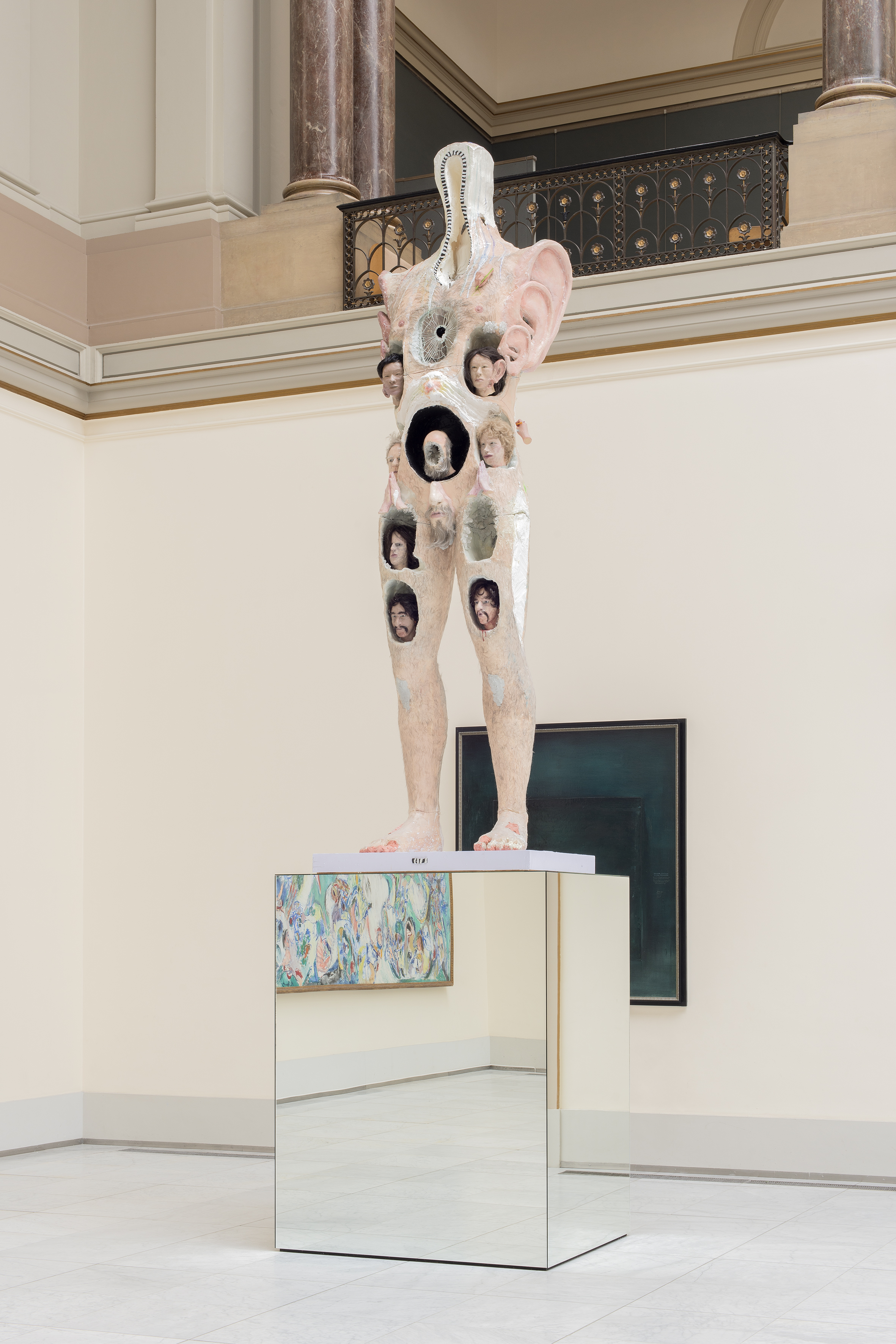 The Royal Museums of Fine Art of Belgium - Photo - H-V Studio - Courtesy Xavier Hufkens - 23.jpg