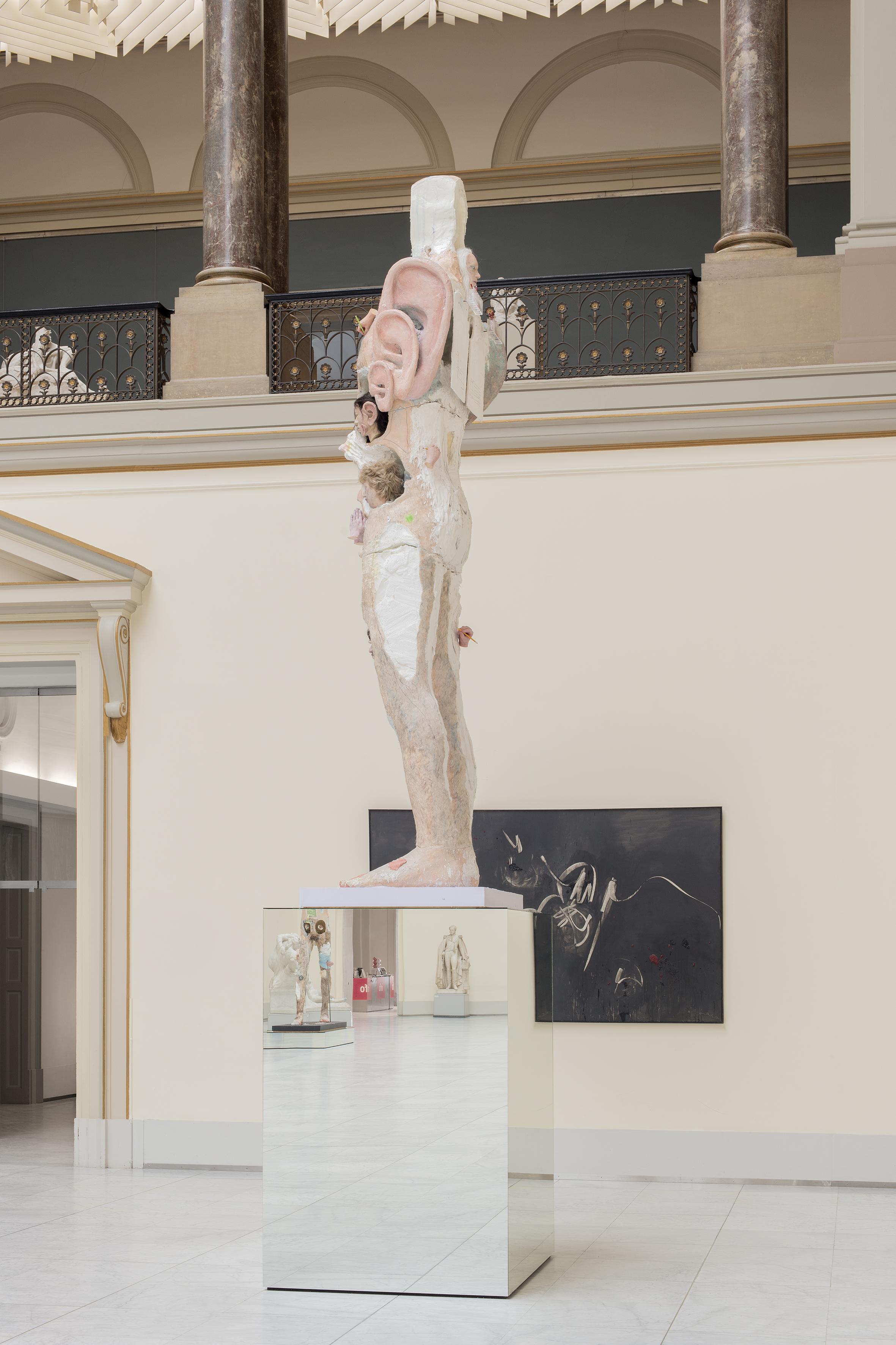 The Royal Museums of Fine Art of Belgium - Photo - H-V Studio - Courtesy Xavier Hufkens - 24.jpg