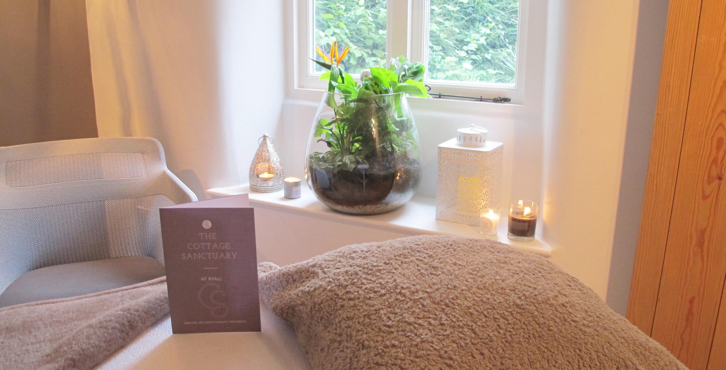 Cottage-Sanctuary-treatment-room