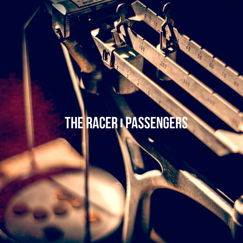 Passengers - Assistant Engineer: Royce Thompson • Mastered by Troy Glessner at Spectre Studio • Drums and percussion by Mike Kalajian • Additional vocals on