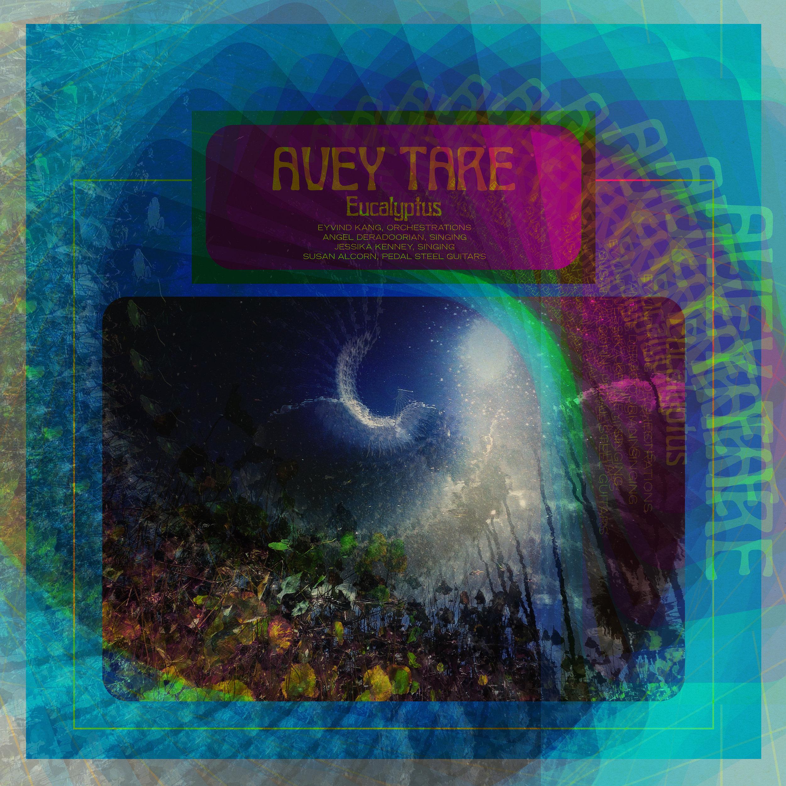 Avey Tare - Eucalyptus - Oboe, English horn, flute