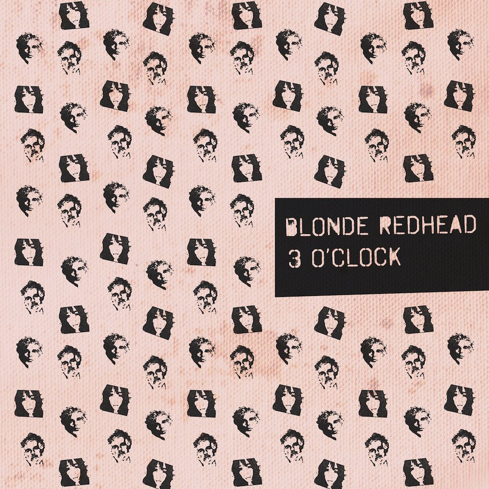 Blonde Redhead - 3 O'Clock - Oboe, English horn, flute