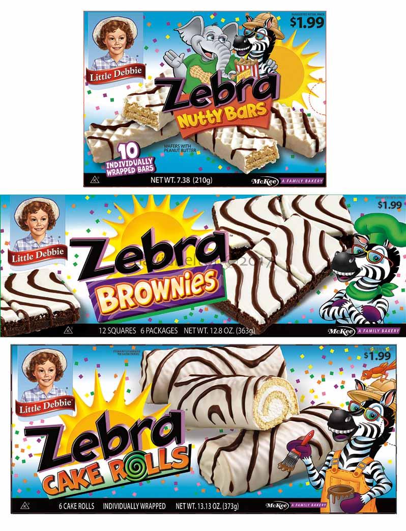 little-debbie-zebra-cakes